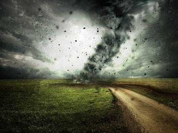 Vremea pe luna iunie! Anunțul de ultimă oră al meteorologilor, când se opresc ploile