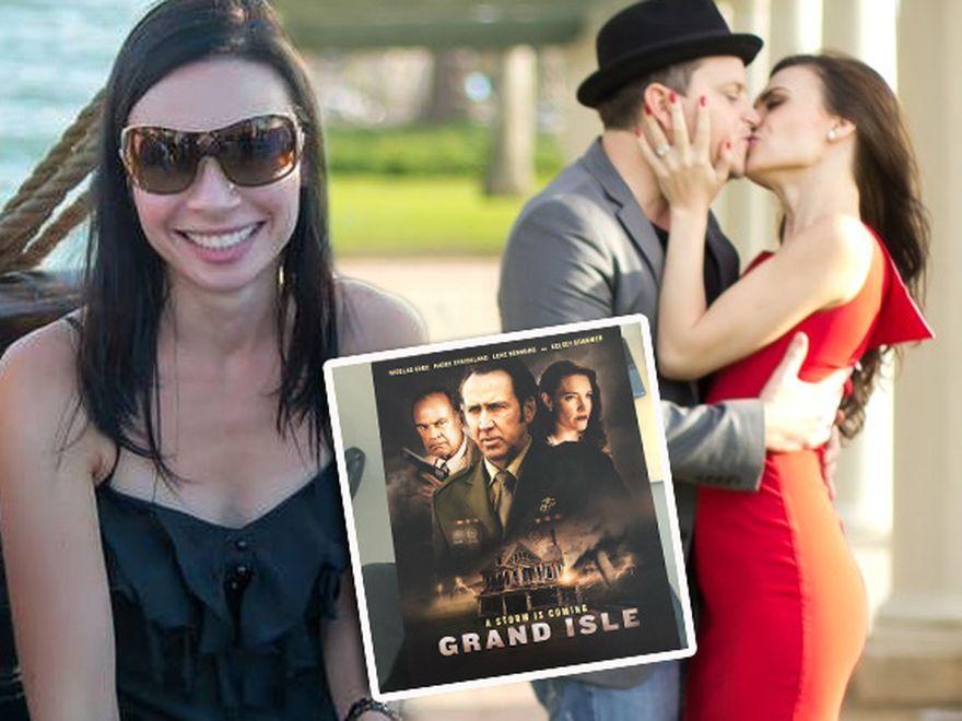 Cine este românca măritată cu un superproducător de la Hollywood! Soțul bucureștencei a lucrat cu Nicolas Cage, Kate Winslet sau Kevin James