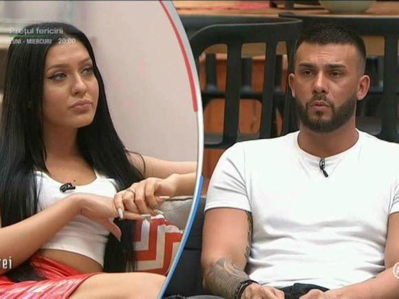 """Bobicioiu a lămurit situația cu Bianca la Puterea Dragostei! """"Hai să încetăm și să..."""""""