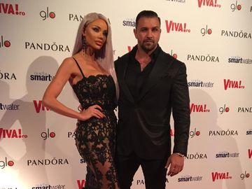 Bianca Drăgușanu și Alex Bodi, prima apariție publică după ce s-au împăcat!