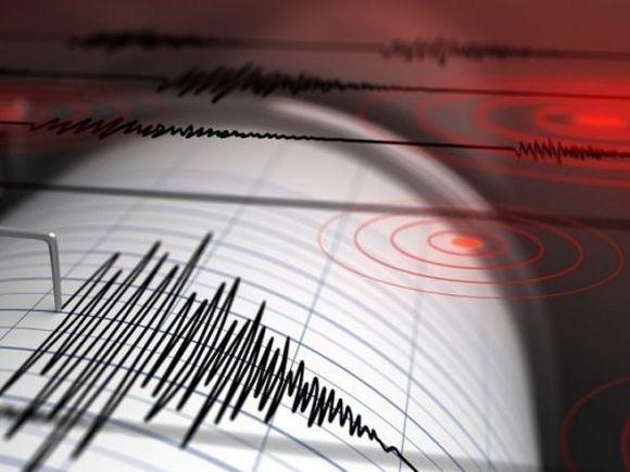 Cutremur de 4 grade în România, noaptea trecută