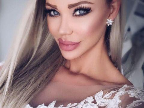 Bianca Drăgușanu, apariție sexy la un eveniment monden! A atras toate privirile când s-a afișat AȘA la brațul lui Alex Bodi