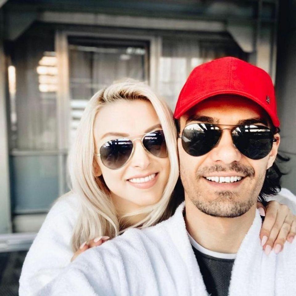 """Andreea Bălan, criticată pentru ținută! Cum s-a îmbrăcat la un eveniment monden: """"Halat în toată regula"""""""