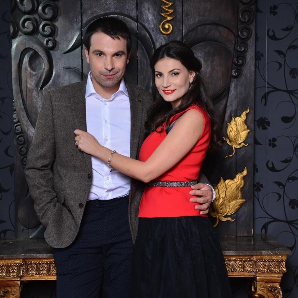 Mesajul Ioanei Ginghină care confirmă despărțirea de Alexandru Papadopol: