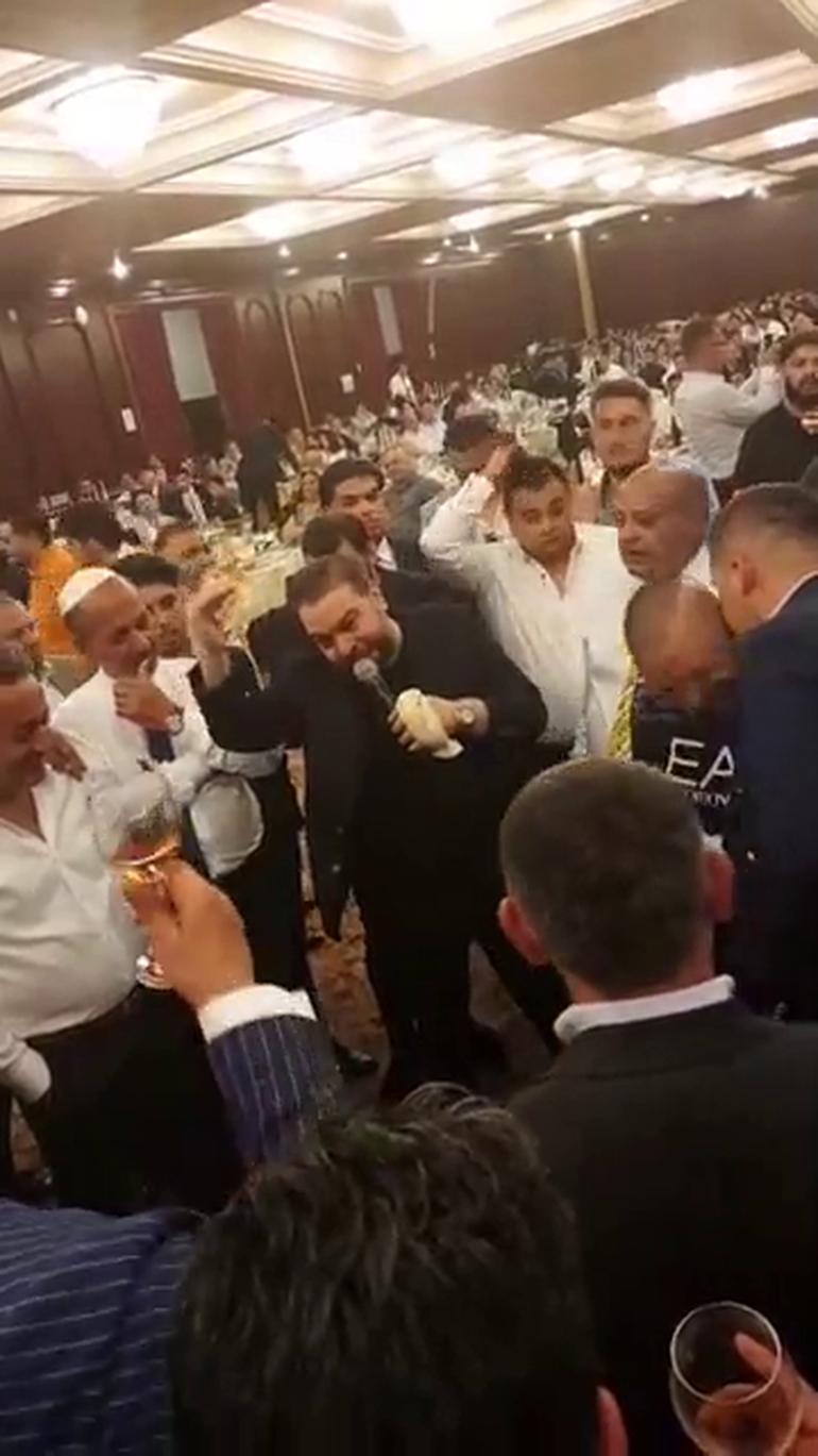Fără număr!!! Nuntă faraonică cu Florin Salam și Nicolae Guță în prim plan! Video de senzație