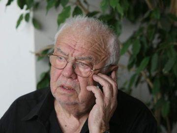 Alexandru Arșinel, dezvăluiri uluitoare despre soția lui! Ce se întâmplă cu nevasta actorului