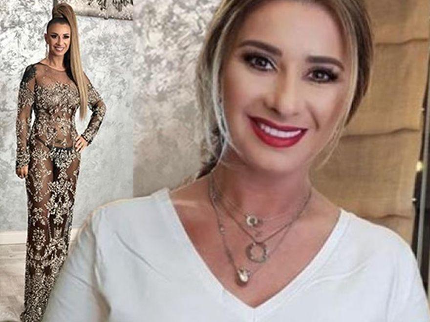 Misterele ținutei șocante purtate de Anamaria Prodan la cel mai mare eveniment monden al anului! Impresara a fost aproape goală EXCLUSIV