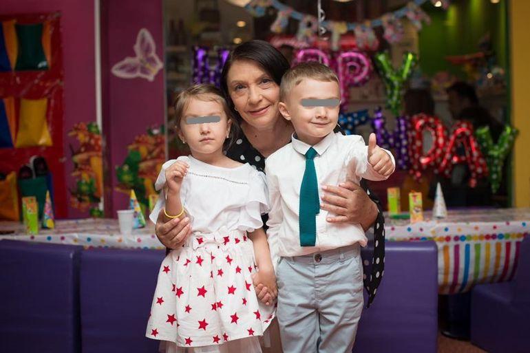 Apariție rară a mamei Gabrielei Firea! Cum arată Veronica, mama primarului general al Capitalei FOTO