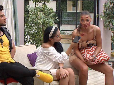 """Ce spune mama Roxanei despre relația cu Bogdan Mocanu: """"Dragoste cu forța nu se poate"""""""