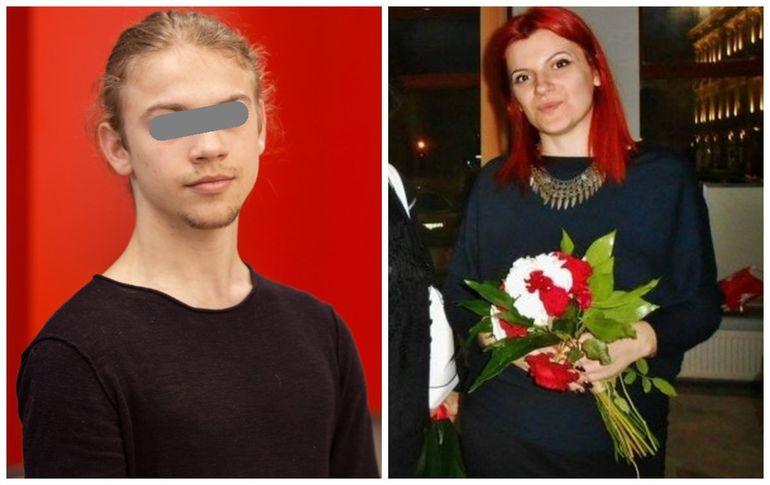 Diana Ţăicuţu, directoarea liceului de artă din Focșani, a divorțat! Profesoara apăruse anul trecut în ipostaze tandre cu un elev