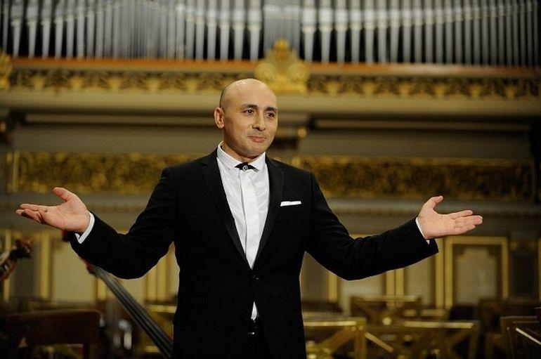 """Dani Mocanu: """"L-am prins pe Marcel Pavel! Bă, cheliosule, fă-mi ceva la rece"""""""