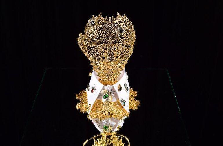 Ce era de fapt obiectul misterios de pe fața lui Răzvan Ciobanu! Mulți au crezut că este o mască, dar în realitate...