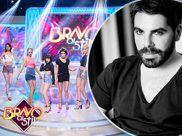 """O Gală sclipitoare a show-ului """"Bravo, ai stil!"""", în această seară, la ora 23:00"""