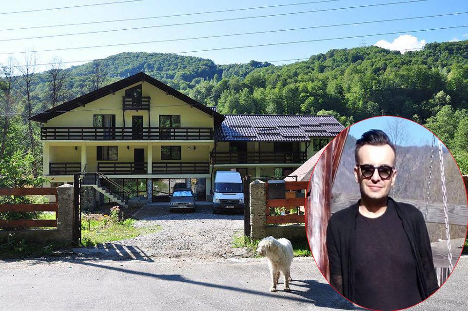 Răsturnare totală de situație! Adevărul despre pensiunea părinților lui Răzvan Ciobanu! S-a spus că le-a adus mulți bani, dar adevărul e altul!