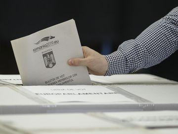 Tot ce trebuie să știți despre alegerile din 26 mai! Cum și unde votați! Ce pedepse sunt pentru fraudarea alegerilor