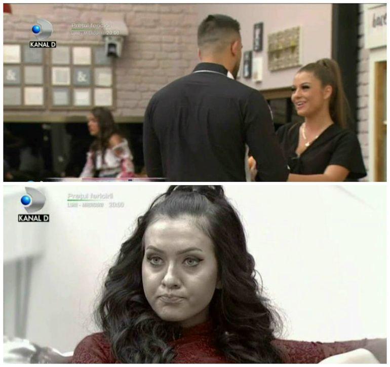 """Puterea Dragostei: Mocanu, gelos din cauza lui Bobicioiu și a Roxanei! Alexandru Bobicioiu aruncă bomba: """"Vrei să avem o relație?"""""""