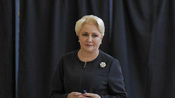 """Viorica Dăncilă, mai sigură pe ea ca niciodată: """"Am în spatele meu atâția români care au încredere în acest guvern"""""""