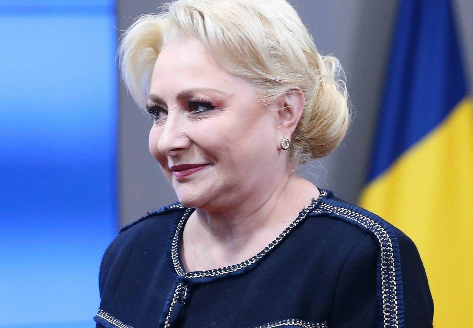 Dăncilă, primele declarații despre propria demisie, după ce Dragnea a fost condamnat definitiv