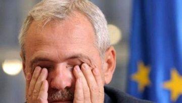 Liviu Dragnea, CONDAMNAT definitiv la 3 ani și 6 luni de închisoare!