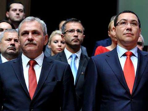 """Reacția lui Victor Ponta după condamnarea lui Liviu Dragnea! """"Acest om orbit de trufie și răutate..."""""""