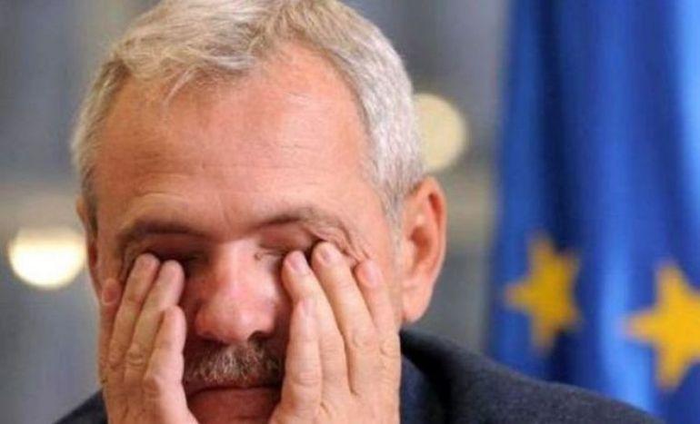 """Cristian Tudor Popescu, despre condamnarea lui Liviu Dragnea: """"Nu am reușit să mi-l imaginez în cătușe"""""""
