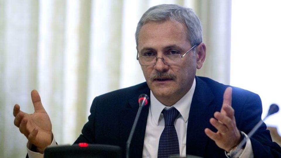 Prima reacție a lui Mircea Badea, după ce Liviu Dragnea a fost condamnat la închisoare