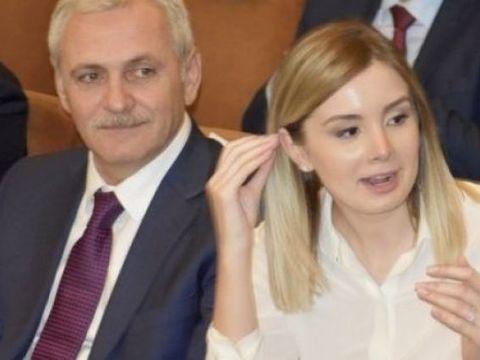 Prima declarație făcută de Irina Tănase, logodnica lui Liviu Dragnea, după condamnarea lui la închisoare