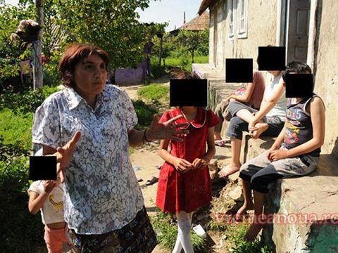 """Dezvăluiri cutremurătoare în cazul tatălui care și-a violat cele patru fiice minore! Mama copilelor rupe tăcerea: """"Fetele erau așezate pe pat, iar soțul meu..."""""""