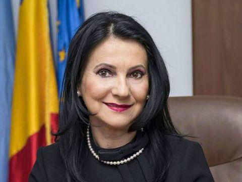 Sorina Pintea, ministrul Sănătății, a devenit bunică! Primele imagini cu bebelușul și primele declarații!