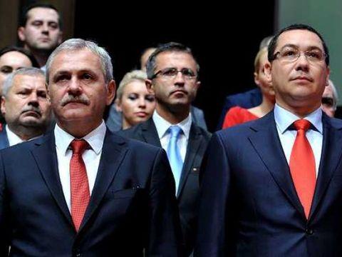 PSD i-a făcut o propunere neașteptată lui Victor Ponta, după condamnarea lui Liviu Dragnea și plecarea de la conducerea guvernului