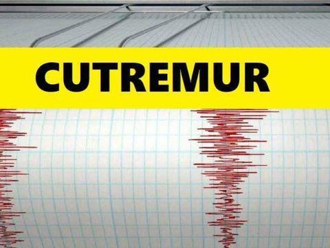 Cutremur puternic marți seara, în România