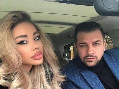 Alex Bodi a dat nas în nas cu Victor Slav, acasă la Bianca Drăgușanu! Ce s-a întâmplat între ei