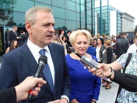 """Încă o lovitură pentru fostul lider PSD! Viorica Dăncilă a recunoscut tot: """"Insistențele domnului Liviu Dragnea"""""""