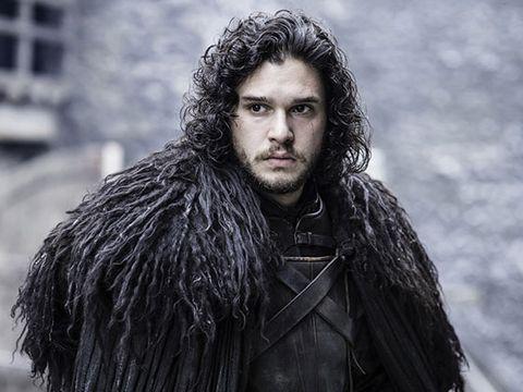 """Kit Harington, actorul care l-a interpretat pe Jon Snow, internat la dezintoxicare! Starul, afectat de finalul """"Game of Thrones"""""""