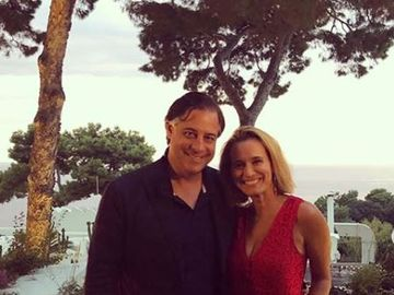 """Andreea Esca a făcut anunțul după 20 de ani de căsnicie: """"Foarte multă vreme am avut senzația că..."""""""