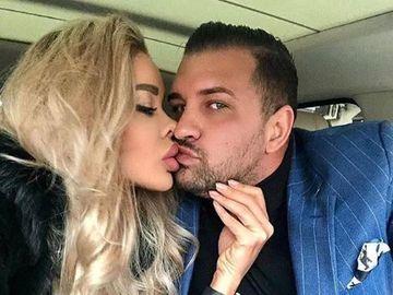 """Bianca Drăgușanu a recunoscut de ce s-a împăcat cu Alex Bodi pentru a patra oară: """"Tatăl viitorului meu copil"""""""
