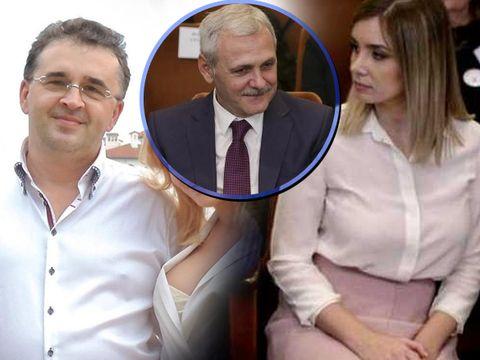 """Iubita lui Marian Oprișan îi dă clasă Irinei Tănase! Cum arată blonda care l-a îmblânzit pe """"groparul lui Dragnea"""""""
