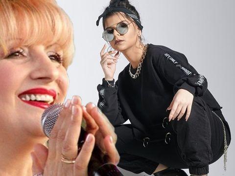 Fina Ilenei Ciuculete a debutat oficial în lumea muzicii! Cum arată și cum cântă Maria Alexandra?