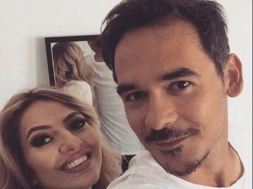 """Lidia Buble și Răzvan Simion vor să se căsătorească civil! Prezentatorul va deveni """"domnul Buble"""": """"El îmi va purta numele"""""""