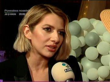 """Lidia Buble îl va face tătic pe Răzvan Simion: """"Eu iubesc copiii de nu mai pot"""""""