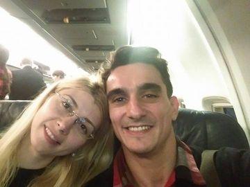 Marian Drăgulescu s-a despărţit de Corina! Sportivul, la al doilea divorţ