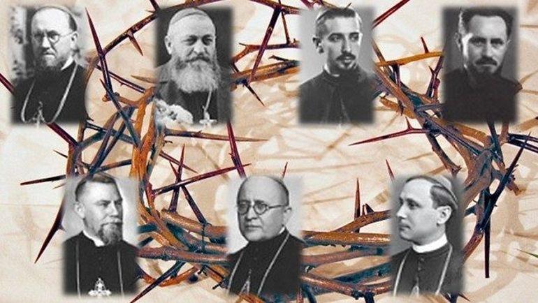 Papa în România 2019. Povestea celor 7 preoți, care vor fi beatificați de Suveranul Pontif la Blaj | DEZVĂLUIRI