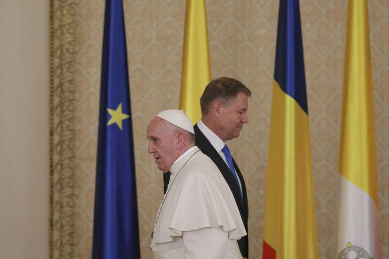 PAPA ÎN ROMÂNIA 2019! Legătura incredibilă dintre Papa Francisc și Cluj!