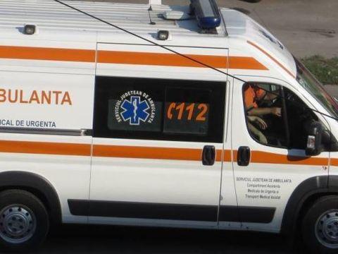 Imagini șocante! Un bărbat a fost găsit mort, pe o bancă! Cine este victima