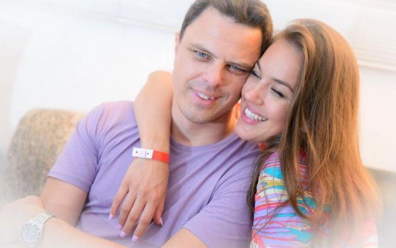 """S-au căsătorit, după șase ani de relație! Doi artiști celebri au spus """"da"""", într-un cadru de vis"""