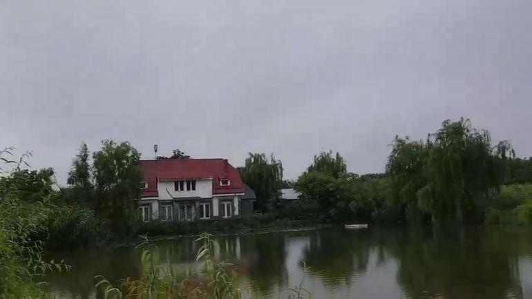 Stelian Ogică, disperat! Satul în care locuiește, luat de ape! Imagini cutremurătoare