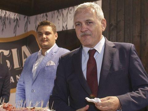 Compania care l-a propulsat pe fiul lui Liviu Dragnea în topul latifundiarilor are datorii de 10 milioane euro
