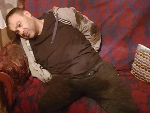 Noi imagini din momentul în care Marcel Ioan Lepa, ucigașul polițistului din Timiș, a fost capturat!