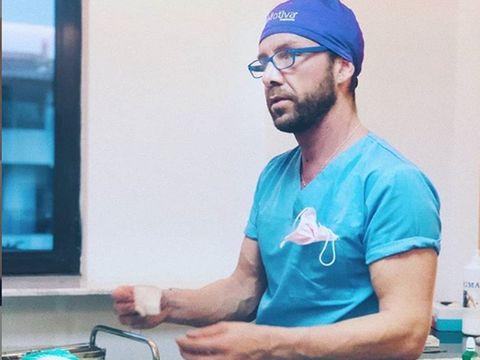 Matteo Politi, pus în libertate! Medicul cu 8 clase are de respectat condiții dure