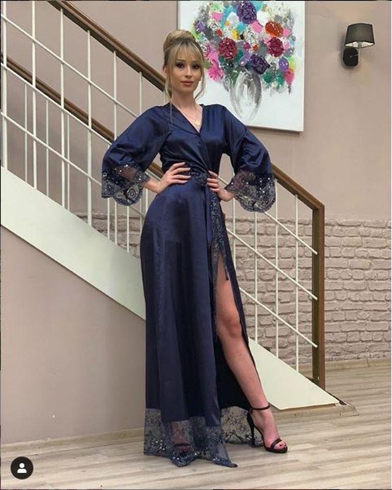 Ea este concurenta de la Puterea Dragostei Grecia care îl place pe Jador! Vezi cât este de frumoasă şi ce spune artistul despre ea! FOTO EXCLUSIV!